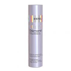 Estel, Блеск-шампунь Otium Diamond, для гладкости и блеска волос, 250 мл