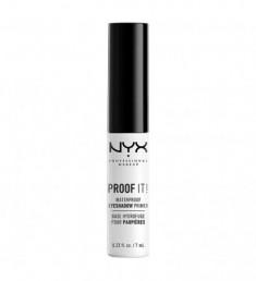 NYX PROFESSIONAL MAKEUP Водостойкая основа для век Proof It! - Waterproof Eye Shadow Primer 01