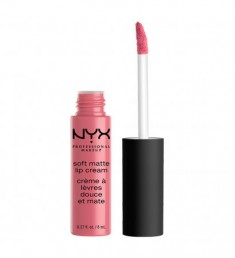 NYX PROFESSIONAL MAKEUP Матовая помада Soft Matte Lip Cream - Milan 11