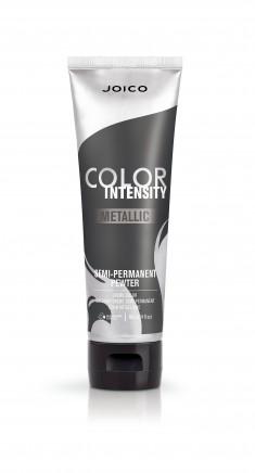 JOICO Крем-кондиционер тонирующий интенсивного действия, светло-серый металлик (оловянный) / Vero K-PAK Color Intensity Semi-Permanent 118 мл