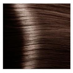 KAPOUS 7.8 крем-краска для волос / Hyaluronic acid 100 мл