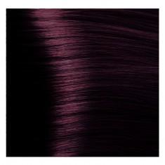 KAPOUS 4.6 крем-краска для волос / Hyaluronic acid 100 мл