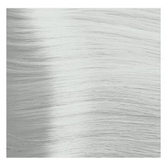 KAPOUS Крем-краска для волос, серебро / Hyaluronic acid 100 мл