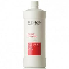 REVLON PROFESSIONAL Окислитель кремообразный 6% 900 мл