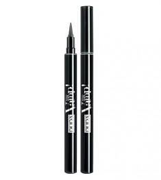 PUPA Подводка-маркер для глаз, 100 эсктра-черный / VAMP! STYLO LINER 1,5 мл