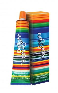 CONSTANT DELIGHT ДТ 0-00 крем-краска стойкая для волос, корректор цвета / Delight TRIONFO 60 мл