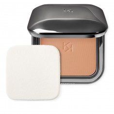 Weightless Perfection Wet And Dry Powder Foundation N100-09 KIKO
