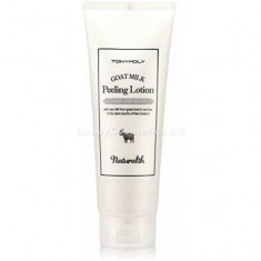 Tony Moly Naturalth Goat Milk Peeling Lotion