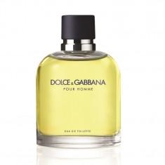 DOLCE&GABBANA Pour Homme Туалетная вода, спрей 75 мл
