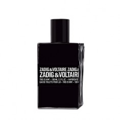 ZADIG&VOLTAIRE This Is Him Туалетная вода, спрей 50 мл