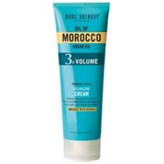 MARC ANTHONY Крем для придания волосам объема с маслом арганы 3X Volume Oil of Morocco 175 мл
