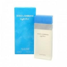D&G LIGHT BLUE вода туалетная жен 100 ml DOLCE & GABBANA