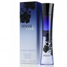 GIORGIO ARMANI CODE вода парфюмерная женская 50 ml