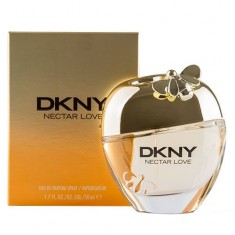 DKNY Nectar Love вода парфюмерная женская 50 мл