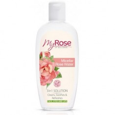 Rose of Bugaria Мицеллярная розовая вода 220 мл