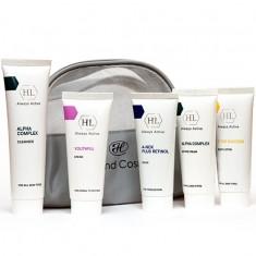 Холи Лэнд (Holy Land) Комплект для путешествий Set for Oily skin (545555)