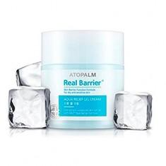 Atopalm Real Barrier Увлажняющий успокаивающий гель-крем 50мл