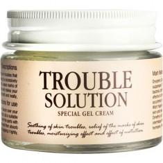 Graymelin Trouble Solution Special Gel Cream Гель-крем 50мл