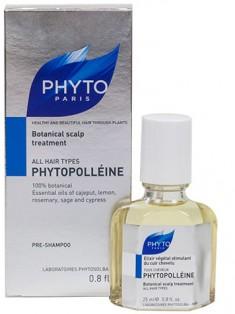 Фитосольба/Phyto Фитополлеин интенсивный восстанавливающий уход для ослабленных волос 50 мл