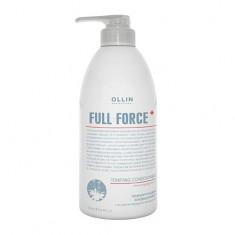 Оллин/Ollin Professional FULL FORCE Тонизирующий шампунь с экстрактом пурпурного женьшеня 750мл