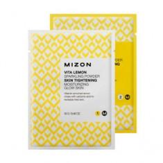 Очищающая пудра для лица, 1 шт. (Mizon)