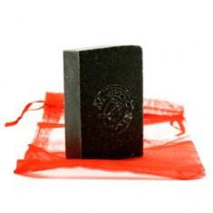 Нубийское оливково-лавровое мыло с черным тмином, 100 г (Adarisa)