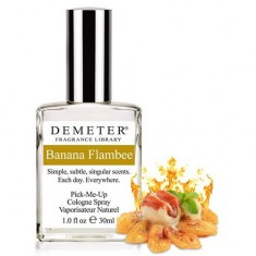 Духи Банановое фламбе (Banana Flambee) 30 мл DEMETER