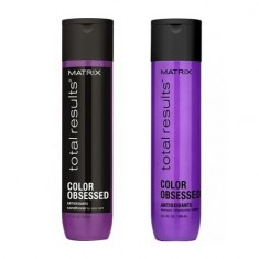 Matrix, Набор для сохранения цвета окрашенных волос
