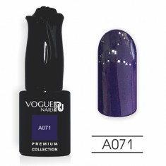 Vogue Nails, Гель-лак Premium Collection А071