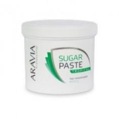 Aravia Professional - Паста сахарная для депиляции Тропическая, средней консистенции, 750 г. Aravia Professional (Россия)