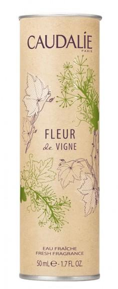Кодали (Caudalie) Fleur De Vigne Освежающая вода 50 мл