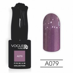 Vogue Nails, Гель-лак Premium Collection А079