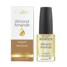 Kinetics, Масло для ногтей и кутикулы Almond, 15 мл