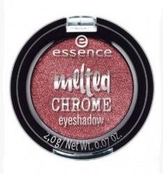 Тени для век ЕSSENCE Melted Chrome 01 розовый Essence