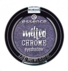 Тени для век ЕSSENCE Melted Chrome 03 синий Essence