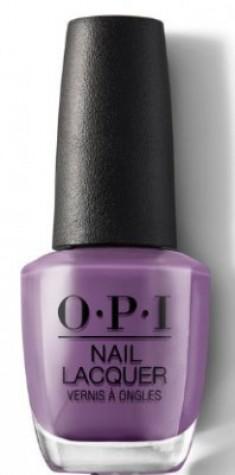 Лак для ногтей OPI Peru Grandma Kissed a Gaucho NLP35