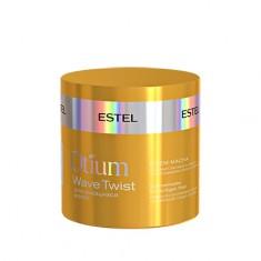 Estel, Крем-маска Otium Wave Twist, 300 мл