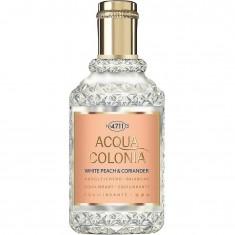 Одеколон Acqua Colonia Balancing White Peach & Coriander 50 мл 4711