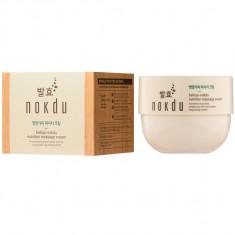 Balhyo Nokdu Massage Cream Питательный крем для массажа 300мл