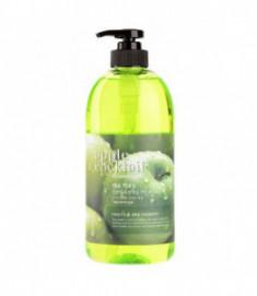 Гель для душа Body Phren Shower Gel (Apple Cocktail) 730мл WELCOS