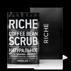 Кофейный скраб для тела Шоколад Riche 250гр Riche Cosmetics