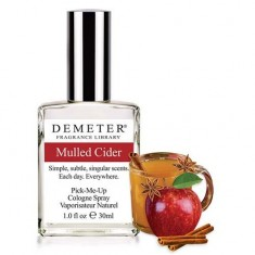 Духи Пряный сидр (Mulled Cider) 30 мл DEMETER