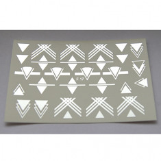 Freedecor, Слайдер-дизайн F17-06, серебро