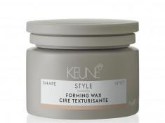 KEUNE Воск формирующий средний фиксации / STYLE FORMING WAX 75 мл