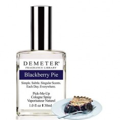 Духи Ежевичный пирог (Blackberry Pie) 30 мл DEMETER