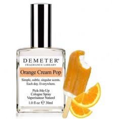 Духи Апельсиновое эскимо (Orange Cream Pop) 30 мл DEMETER