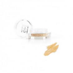 Рассыпчатые глиттерные тени Make-Up Atelier Paris SL07 золото