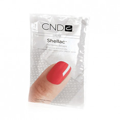 CND Shellac, Замотка Remover Wraps, 10 шт. CND (Creative Nail Design)
