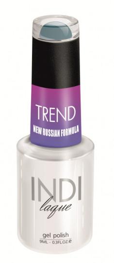 RUNAIL 5093 гель-лак для ногтей / INDI laque Trend 9 мл