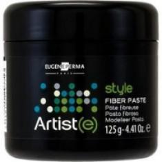 Eugene Perma Artiste Style Velvet Cream - Крем бархатный для взъерошенных причесок, 125 г